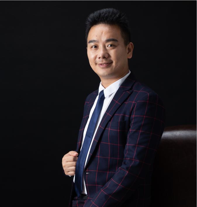 重庆祥富机电技术服务有限公司总经理曾祥富
