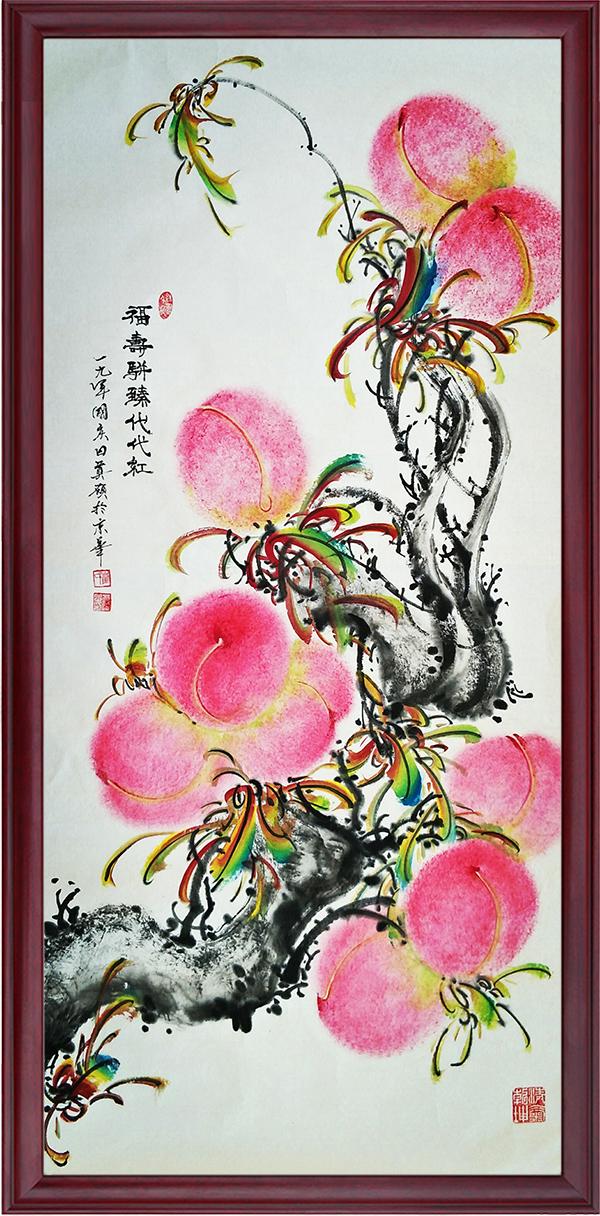 国礼艺术家崔真硕651