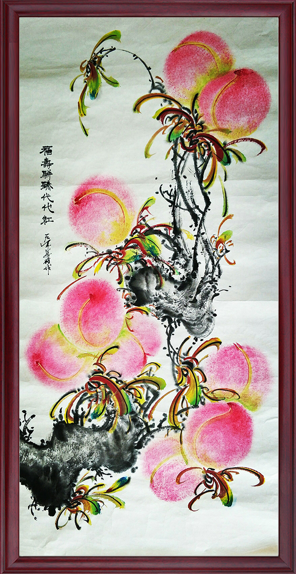 国礼艺术家崔真硕648