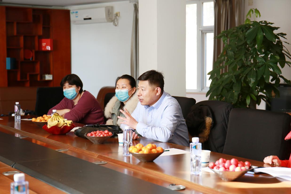 12月24日,北京市医保局成功验收北京联科中医肾病医院的异地门诊直接结算系统
