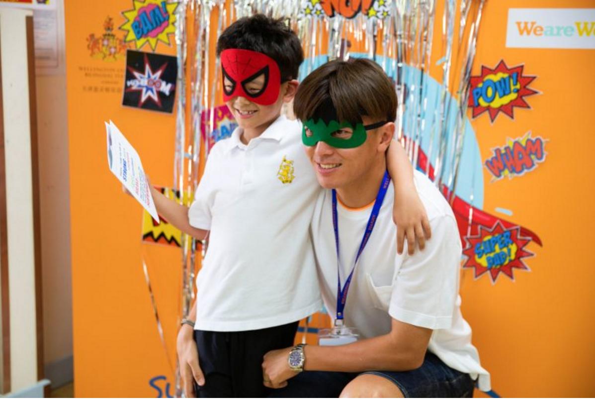 教育焦点丨如何让新入园的孩子尽快适应幼儿园生活