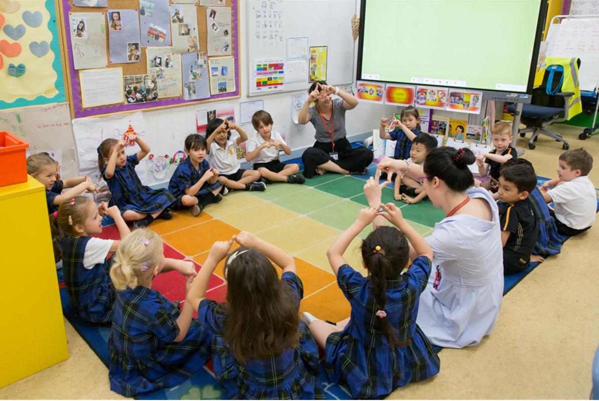 教育焦点丨怎么让新入园的孩子赶快习惯幼儿园日子