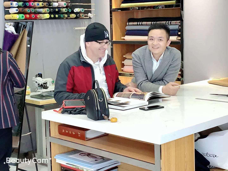 合肥裁缝修改衣一年改出过亿元价值的衣服?