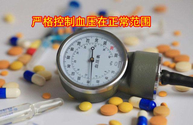 王亚平教授:预防高血压肾病发生肾衰竭,关键控制血压与防治并发症