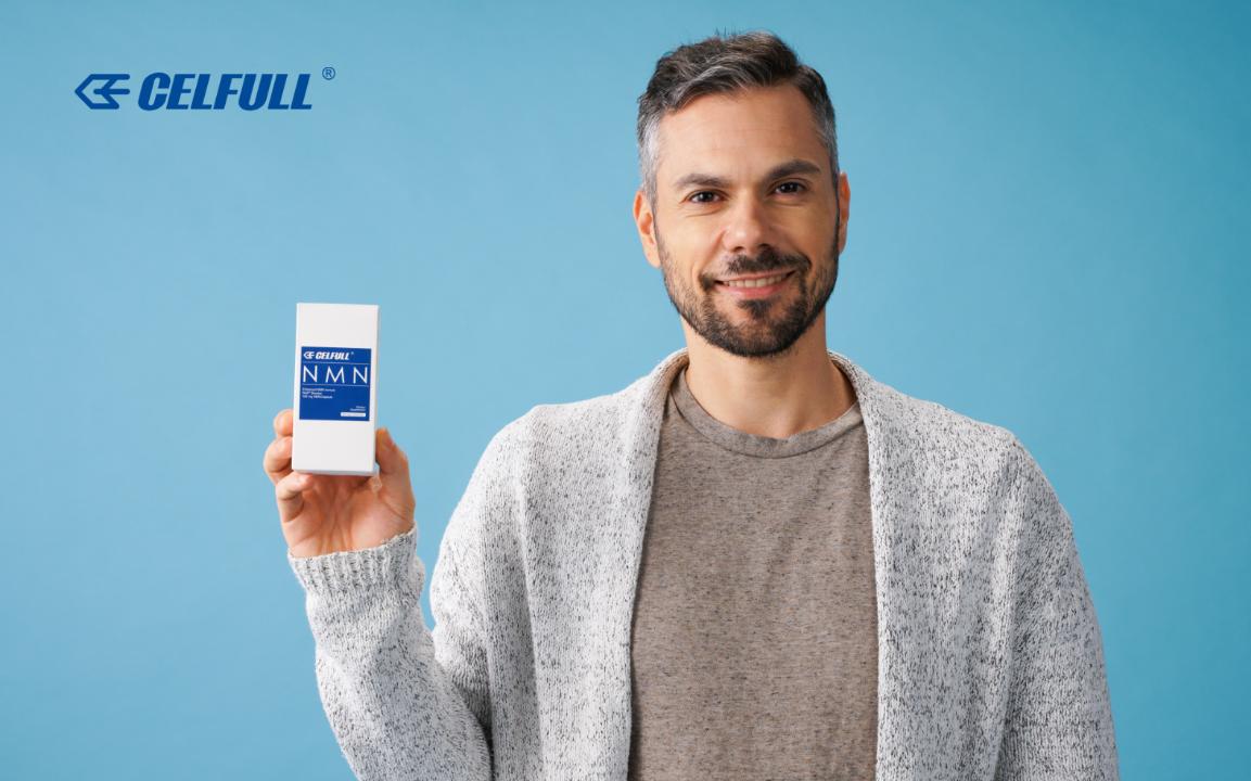 赛立复年青素NMN除了抗衰,对人体还有什么好处?