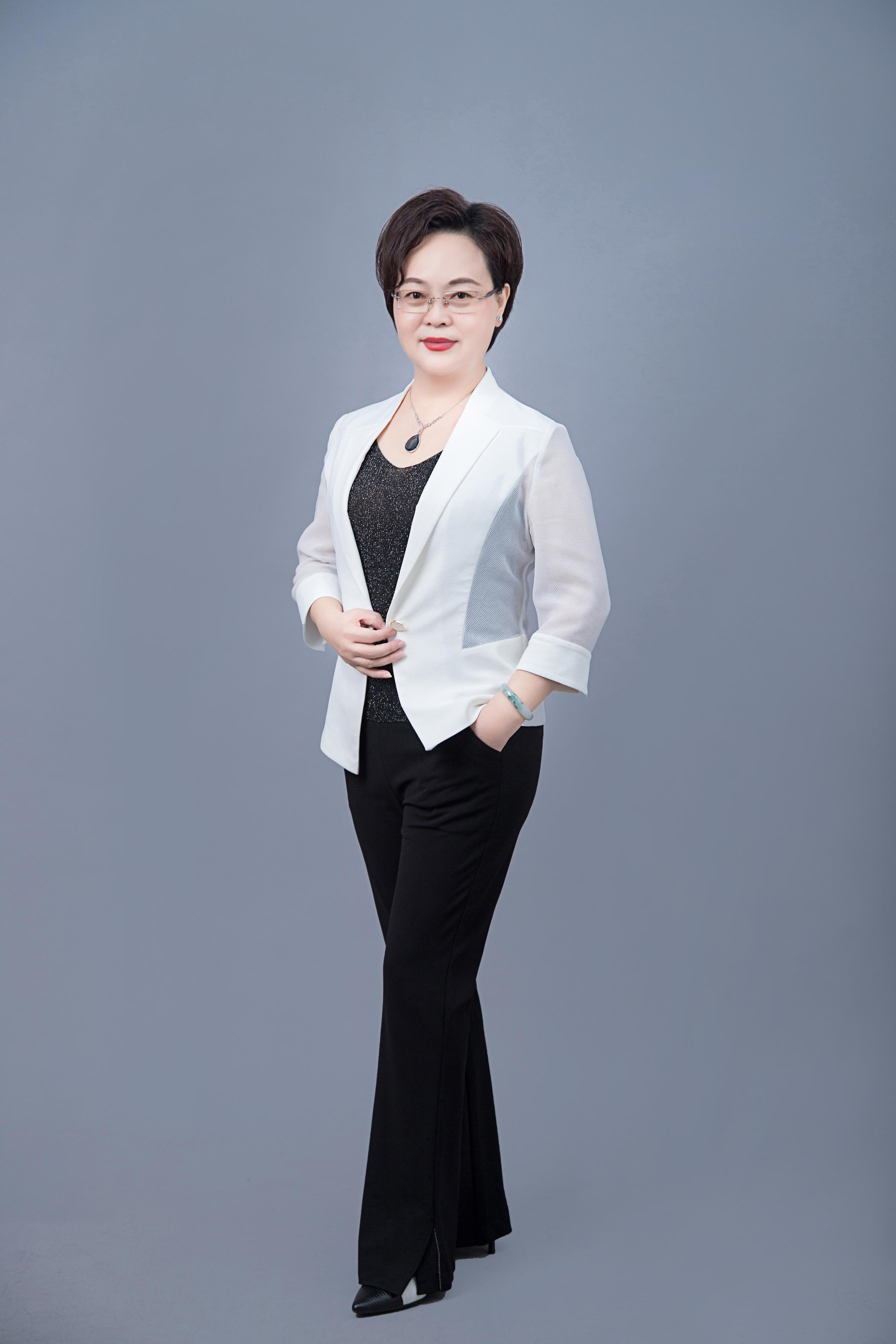 浙江不老神生物科技有限公司董事长余仁阳图1