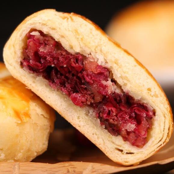 云南特产鲜花饼哪家最好吃?