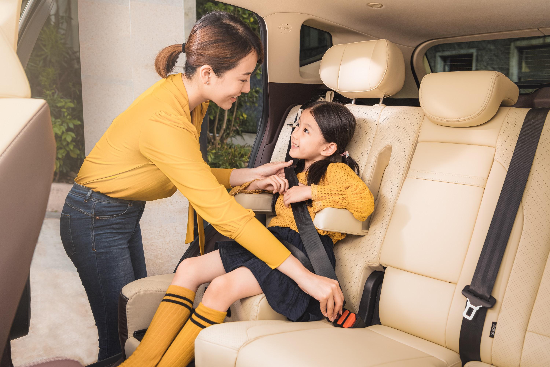 中国汽研权威认证,VV6收获车内健康指数双五星