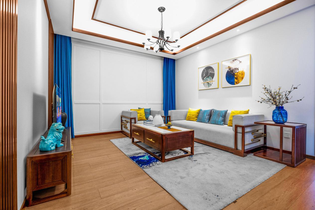 老房变新房,全包圆5种超美装修方案来啦