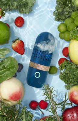 东菱果蔬净化器|杀菌率>99.9%,有效净化果蔬水产五谷多类食材