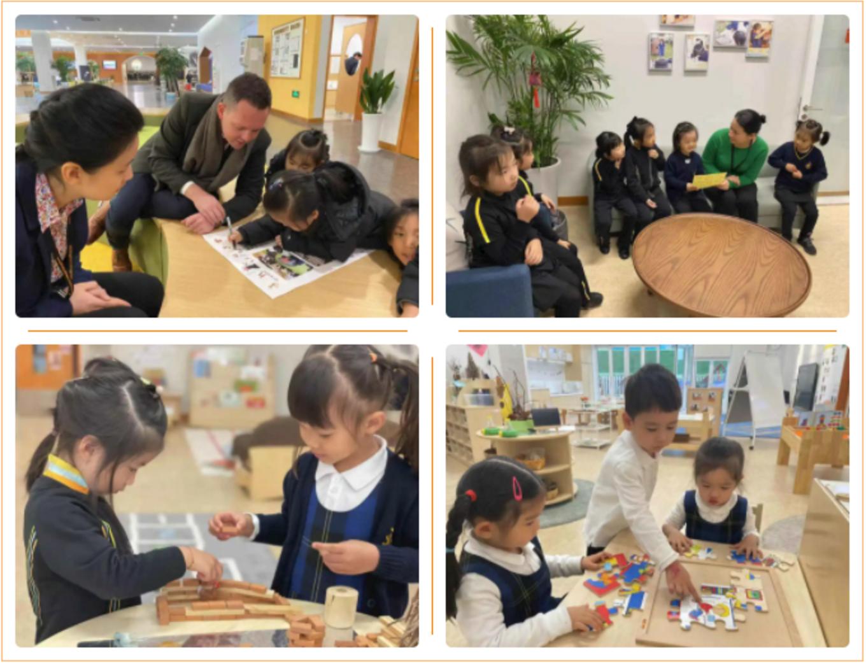 在这所杭州双语幼儿园,感受孩子们提问的魅力