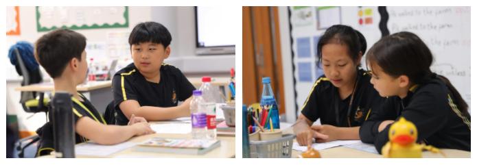 在顶尖的杭州国际学校,小学升中学的学习规划是怎样的?