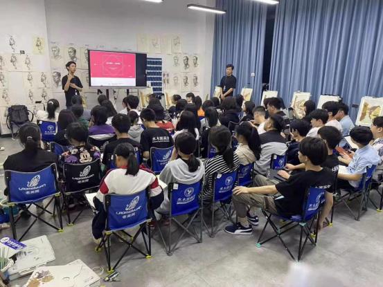 杭州崇泽高考美术设计 不忘教育初心,延续校考神话