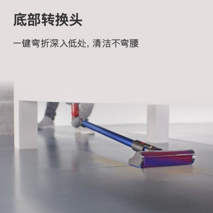 实用吸尘器推荐,给你一个洁净舒心的家