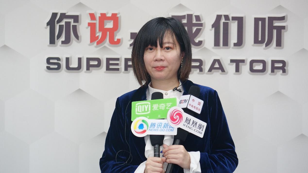 超级演说家育言学院朝阳校区成立,蓝玲玲用演说成就高素质精英