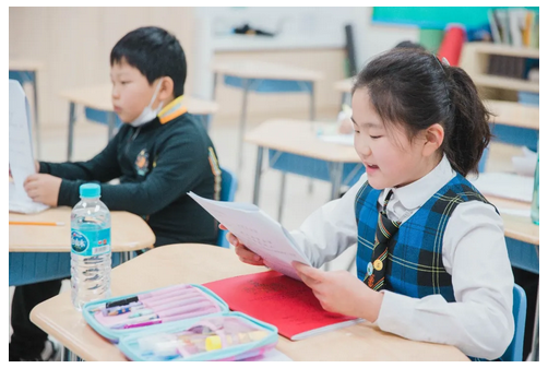 走进惠灵顿课堂 | 天津国际学校是如何重视中国传统文化教育的