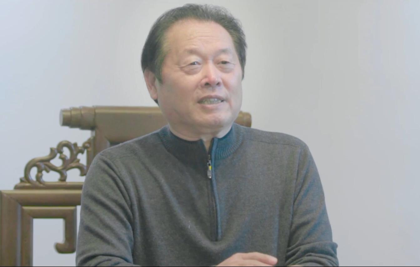凤阳润泽山庄旅游资源开发有限公司董事长张士国图1
