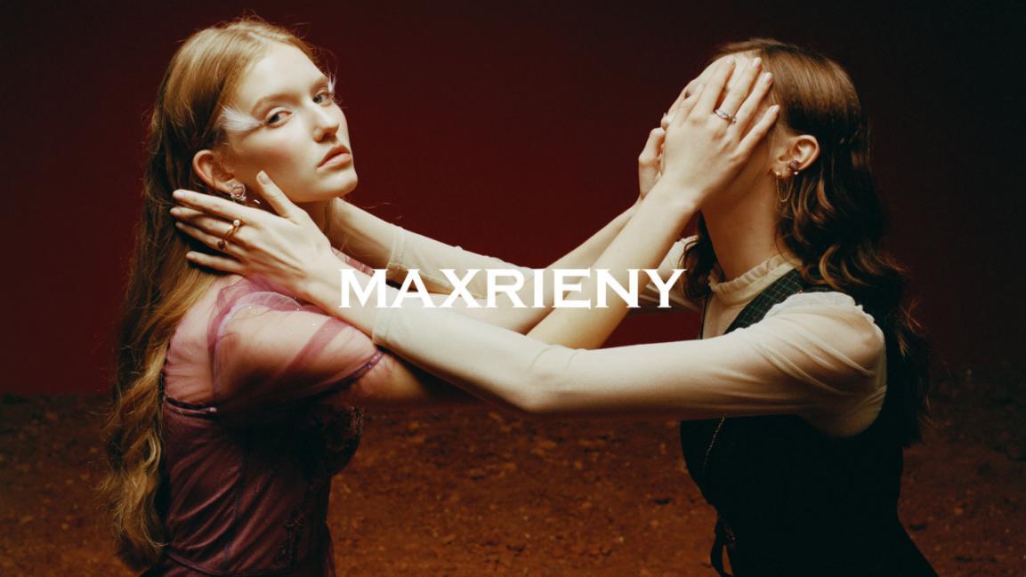 """MAXRIENY春季系列""""天使恶魔"""",用对比碰撞展示独特创意"""