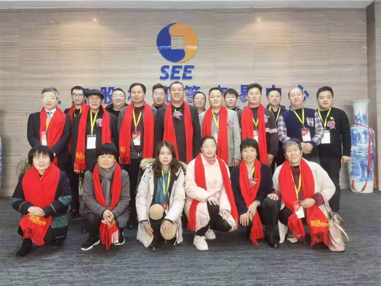 薛瑞清——新时代爱国奋斗企业家献礼2021年全国两会