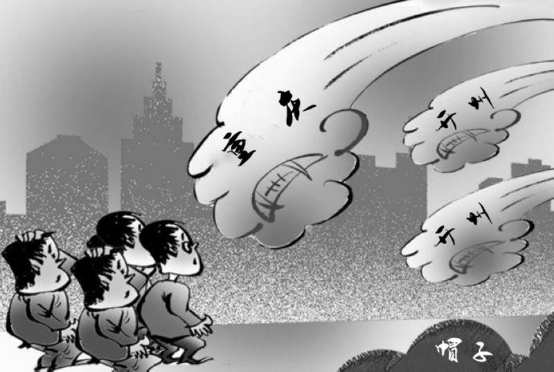 重庆开州:用小人物的温情,能突出大环境的常态