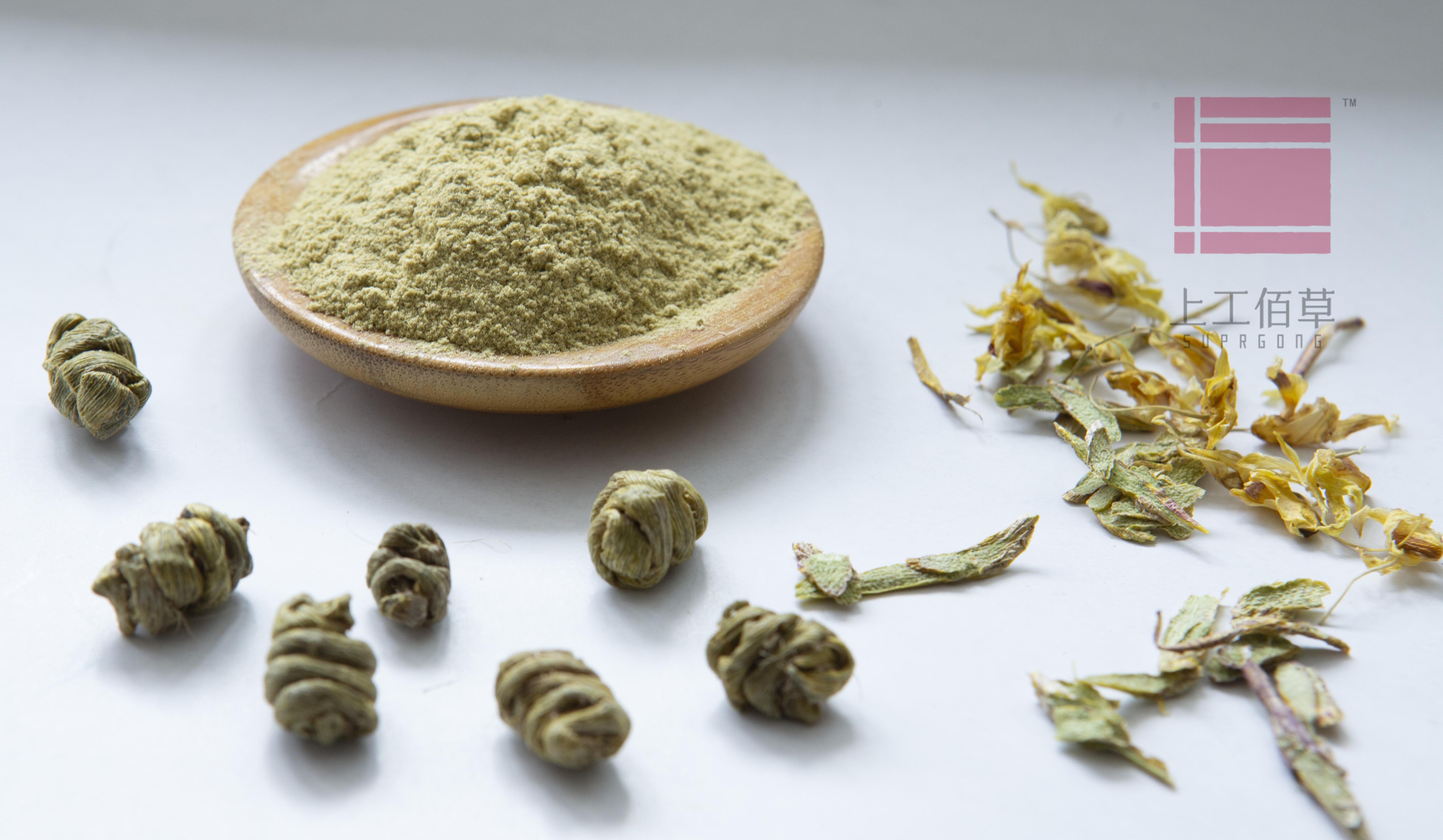 上工佰草铁皮石斛:钟冬季的健康产业情怀