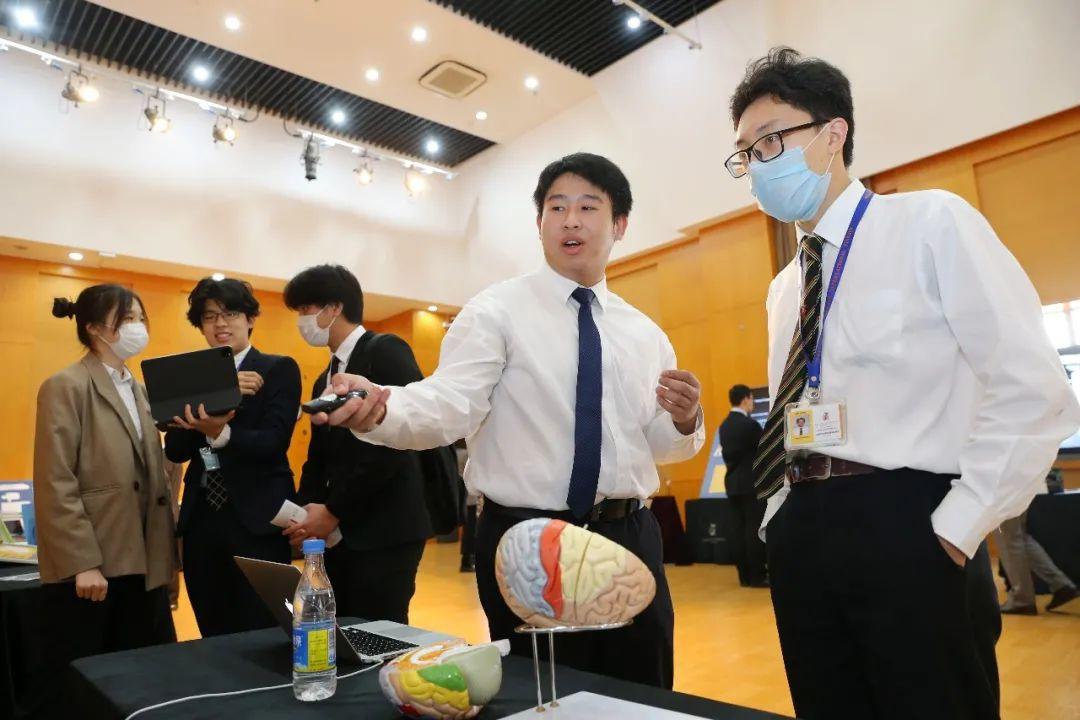 教育焦点丨EPQ项目:帮助高中学生提升独立学习的能力