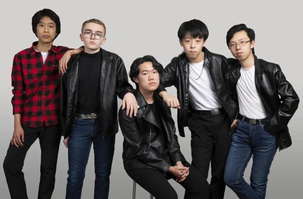 2021惠灵顿天津国际高中年度音乐剧《油脂》即将隆重登场