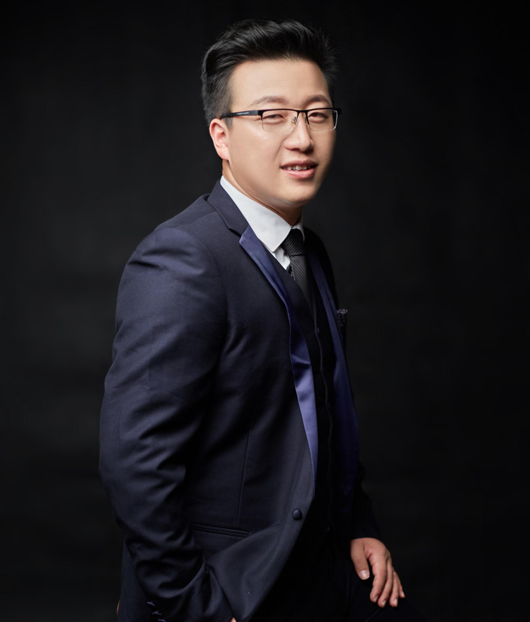 深圳玉成心理教育创始人付景宇