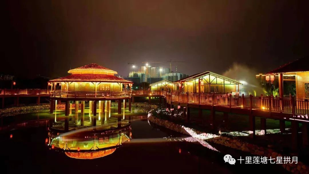 浦城还有这么美的地方,你知道吗?