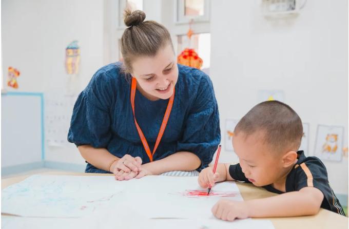 惠灵顿天津双语幼儿园 价值观践行周 | 培养孩子,我们把价值观放在首位