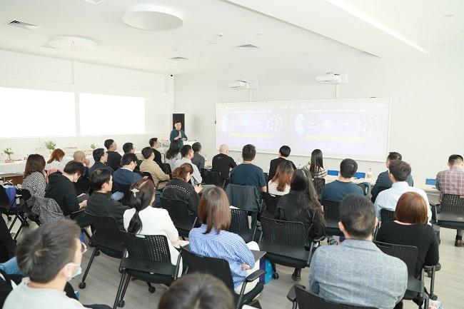 科技助力教育发展,华为教育中心与行业伙伴共话渠道新机遇