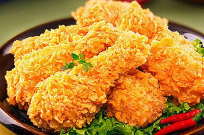 网红熊匠炸鸡——源自韩国的美味诱惑,创造无限商机!