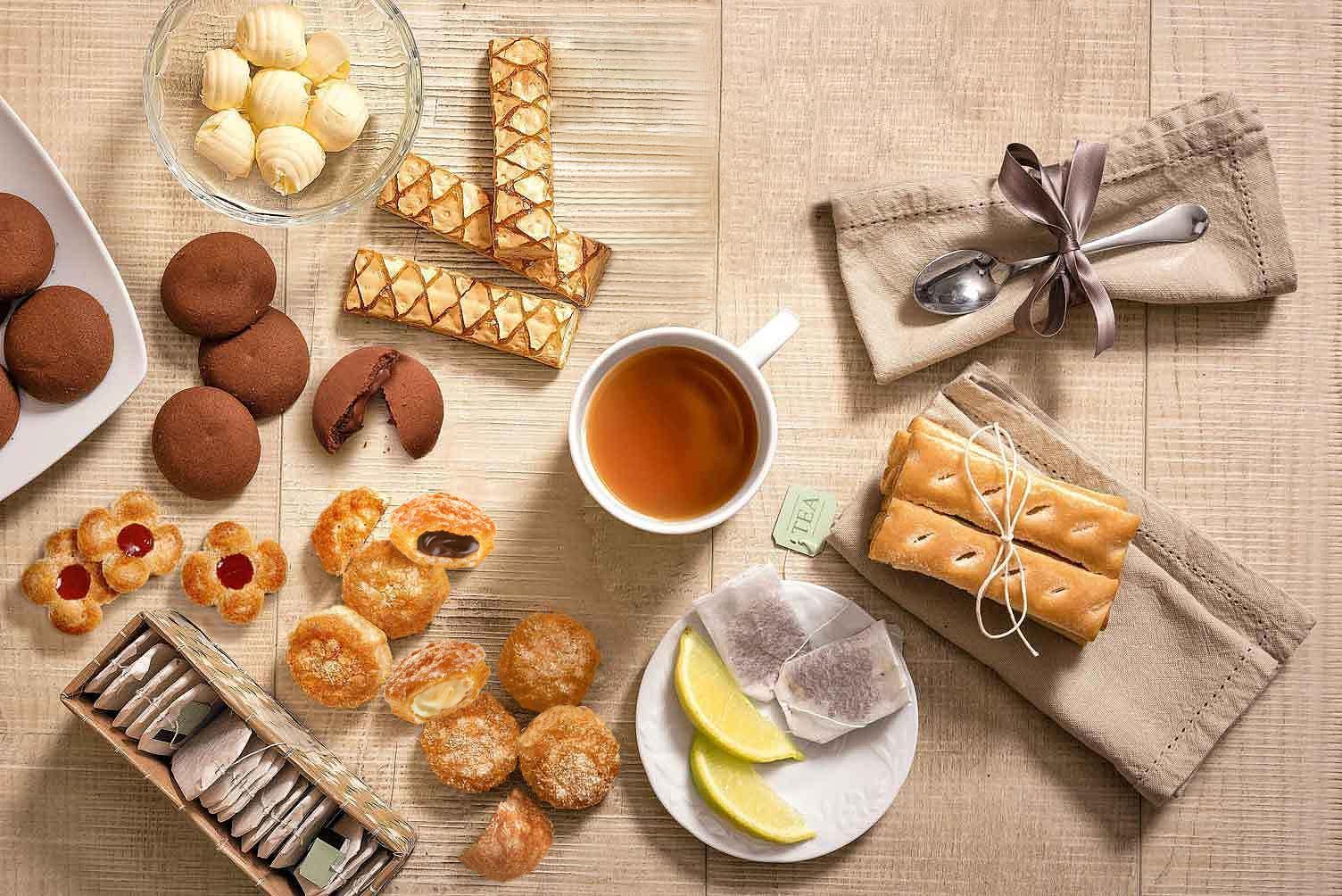 意大利人人都知道的饼干:VICENZI维西尼