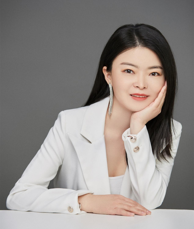 UP TO HER创始人张莹莹:让亿万女性拥有一个自己说了算的人生