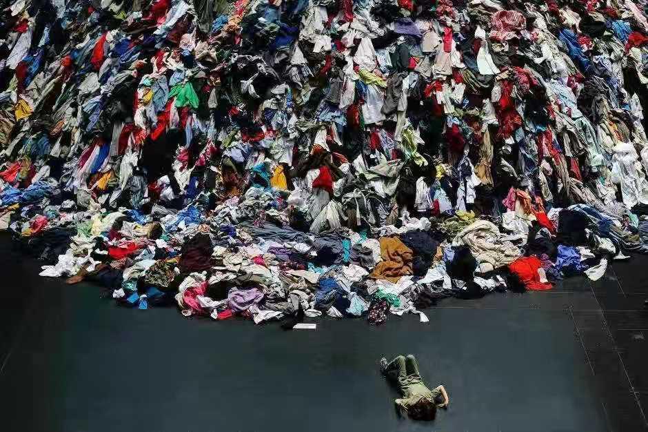春蚕旧衣回收,环保再生行业激起新一轮风口,千亿红利等你开掘