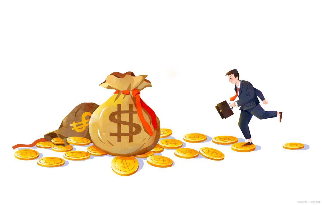 Volo Capital富盈资本:提供盈利方式,让投资者有迹可循