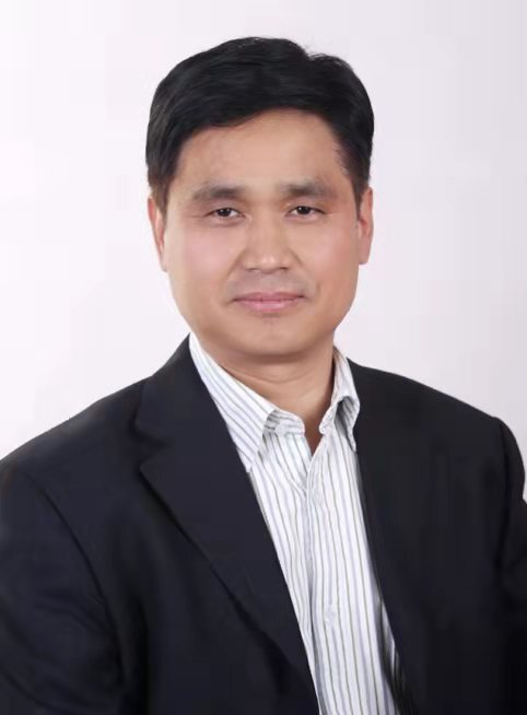 中国当代易学家——潘长军