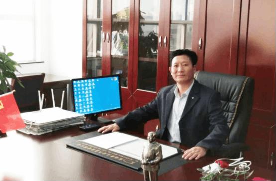 新时代精英人物 中国优秀企业家——吴秀峰