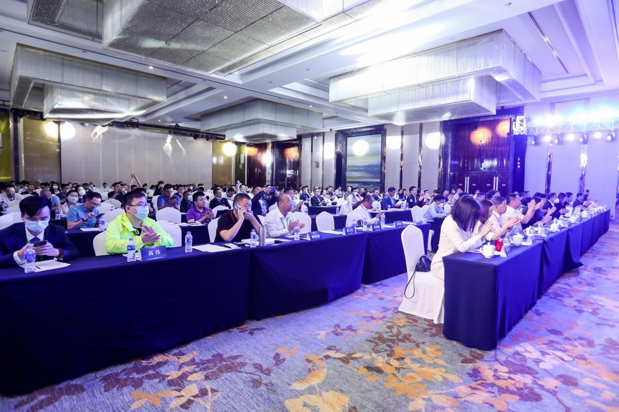 第六屆中國汽車救援行業大會在蘇州隆重召開