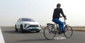 """全球道路安全周倡导""""慢行街道"""",车载技术乃关键一环"""