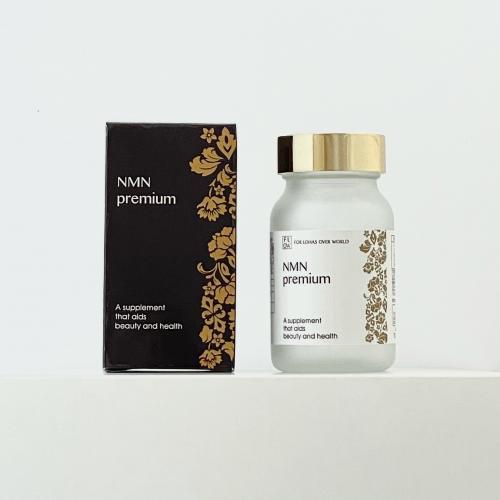 日本FLOW制药全新推出NMN美容产品入驻中国市场