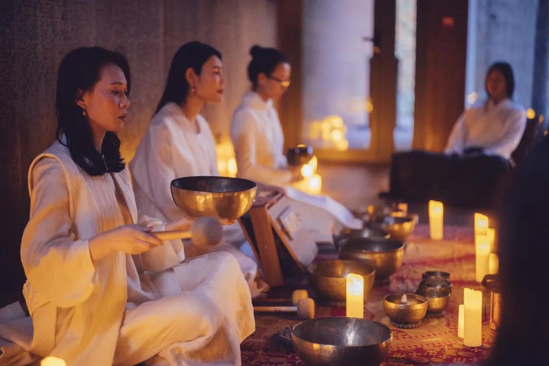"""木希""""点亮心灯,万人祈福"""",中国企业的中国式传统活动!"""