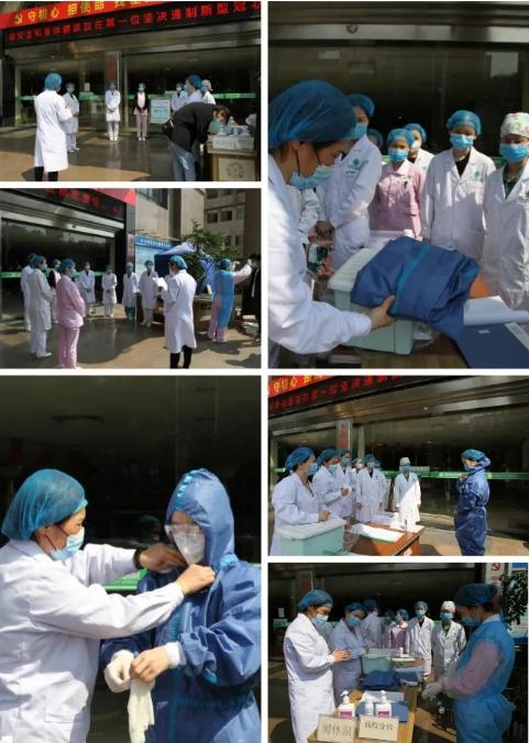 广州好运不孕不育医院口碑怎么样 广州好运医院医护人员火速集结,驰援广州疫情防控工作
