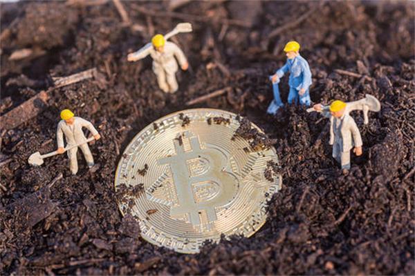 挖矿和买币炒币的区别,你不会纠结了