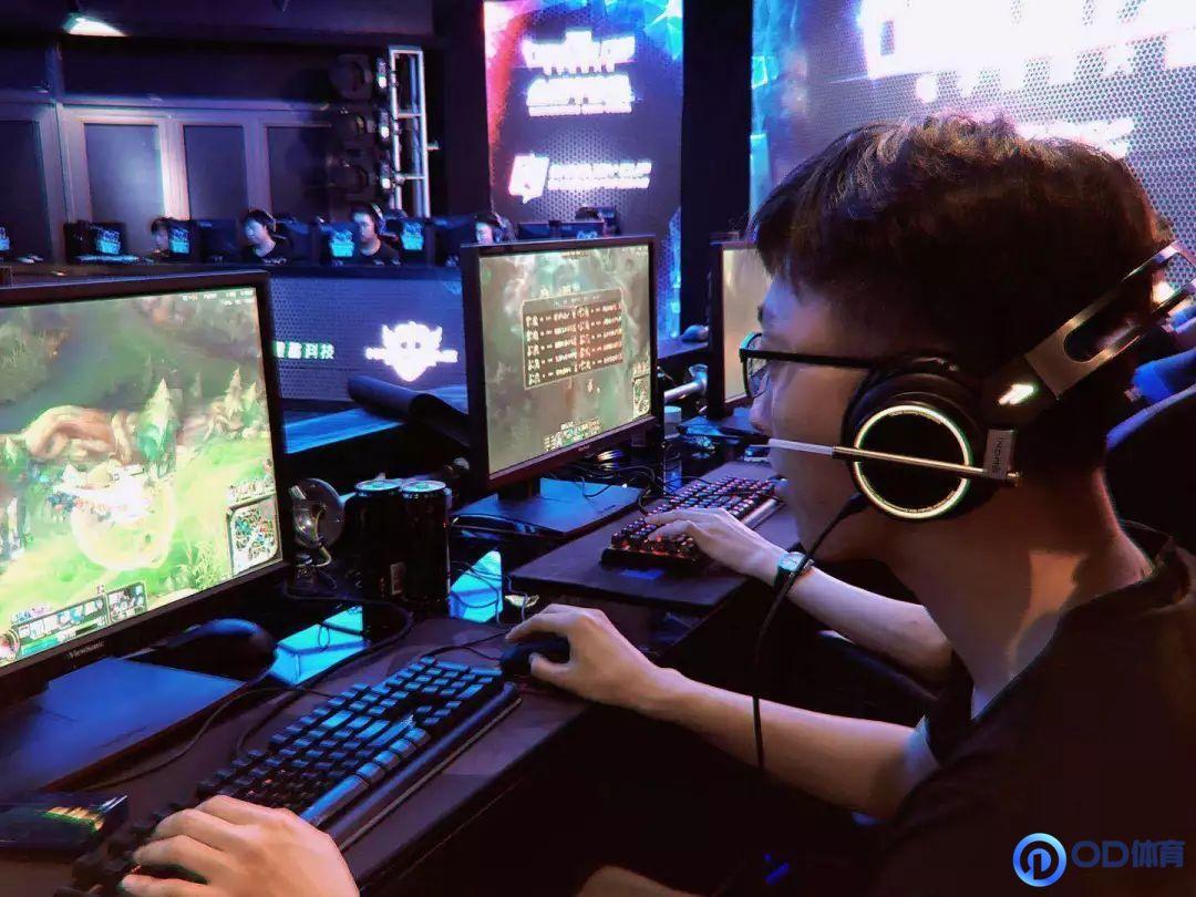 体育电子竞技是人类生存和发展的重要枢纽,OD资讯成为领军者