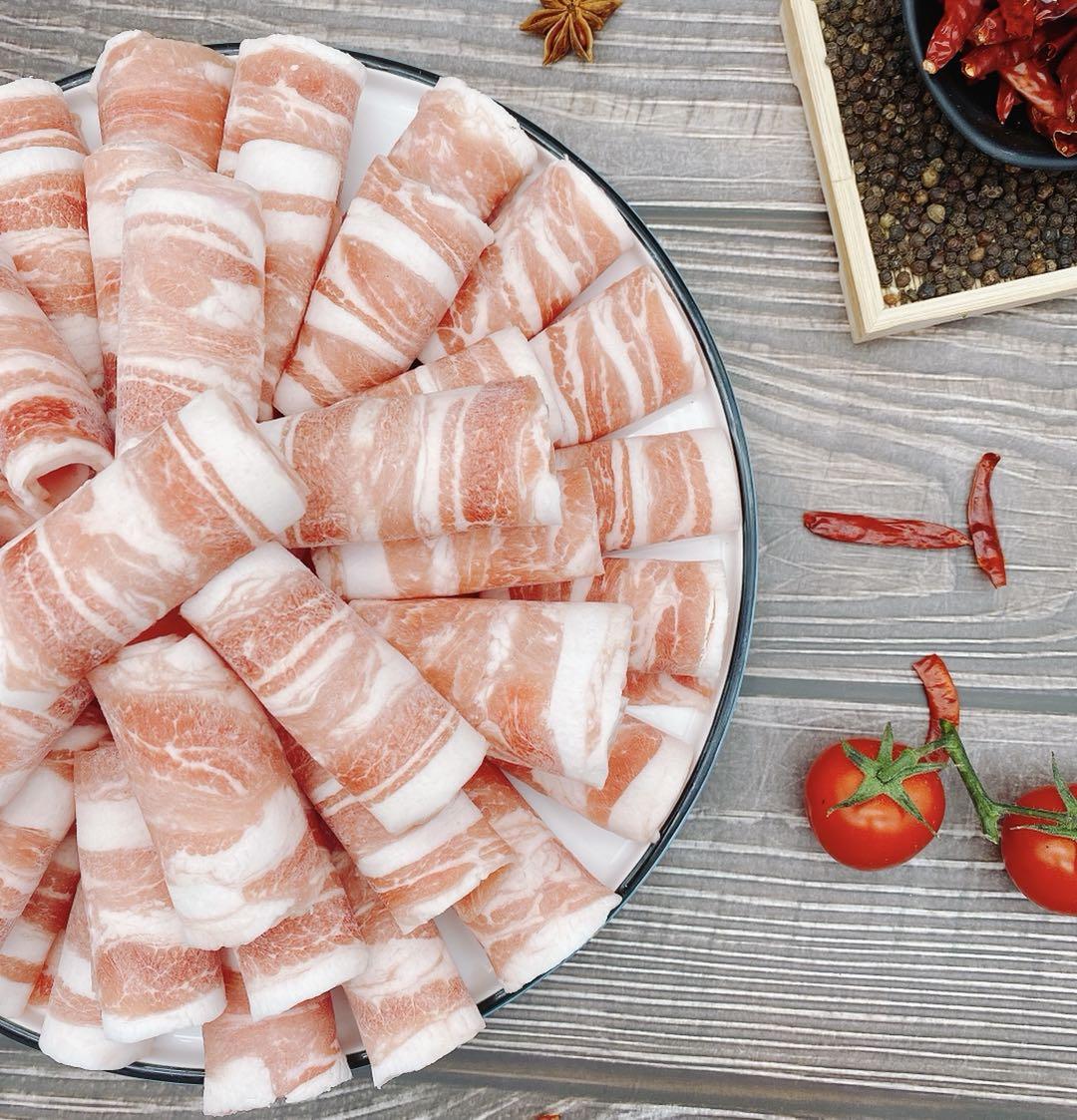 肉大厨火锅烧烤食材量贩运营必备技巧