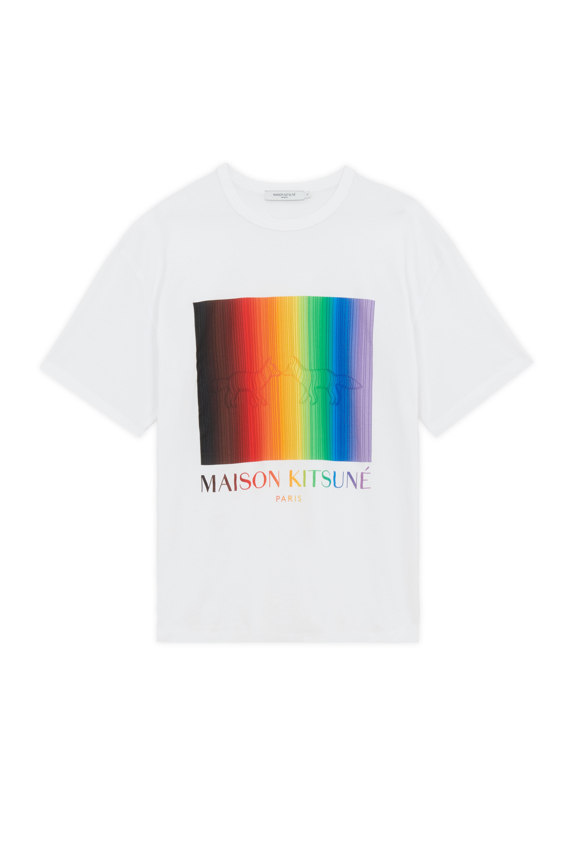 """彩虹狐狸来了!Maison Kitsuné 发布""""PRIDE""""限定款"""