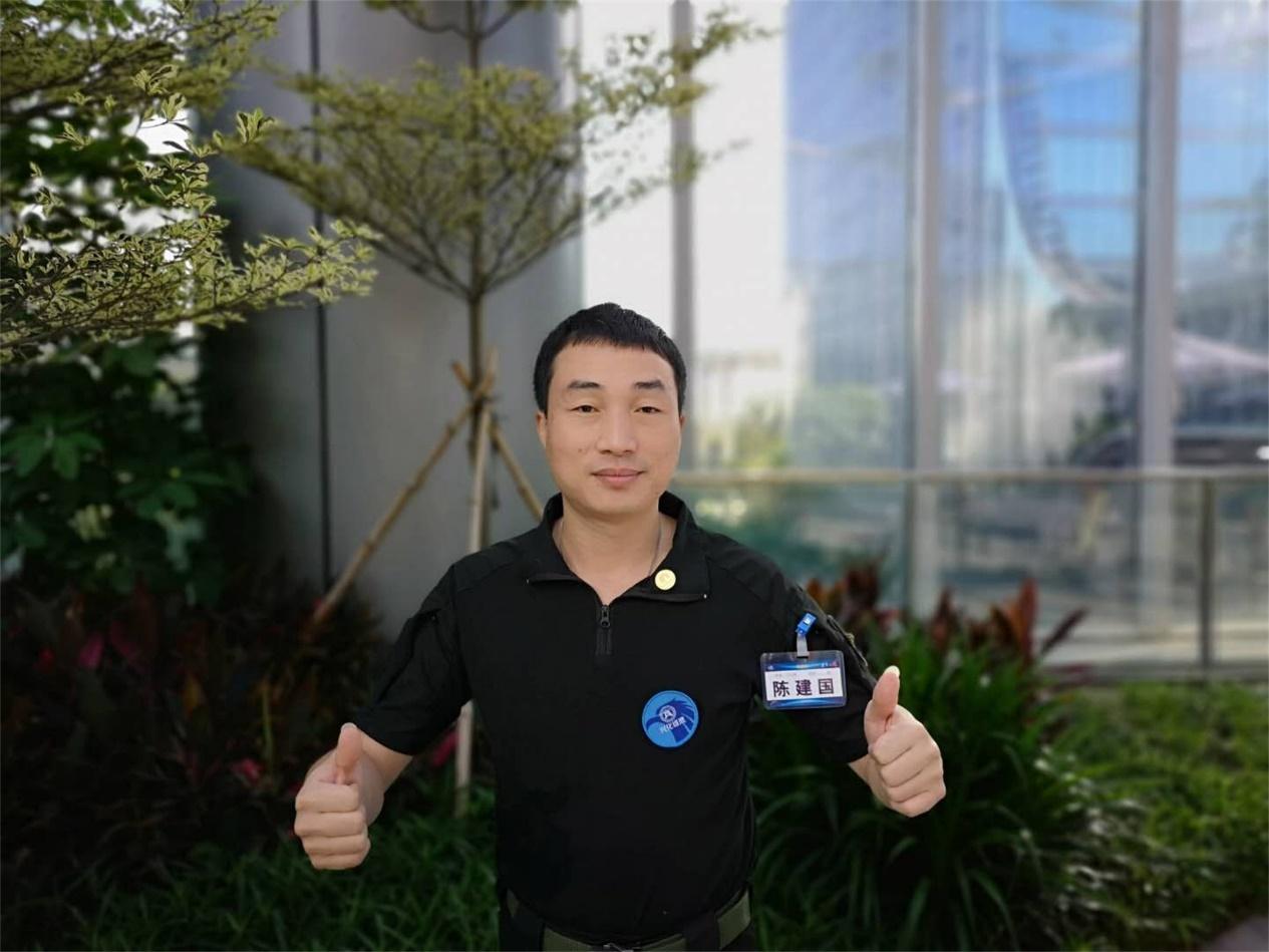 圣科环保陈建国:气净媒助力残障创业孵化,用科技让呼吸更自由