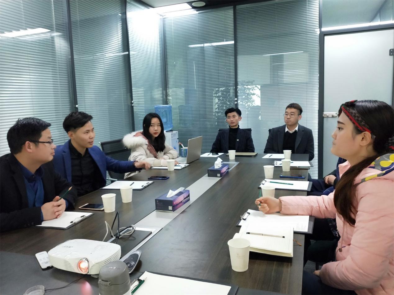鲸儒国际魏杨洋:赋能中小企业做好制度顶层设计,成为行业独角兽