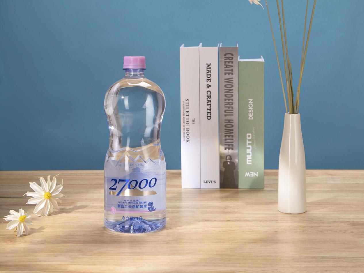 喝水都能美容养颜,现在年轻都在喝27000婴儿水